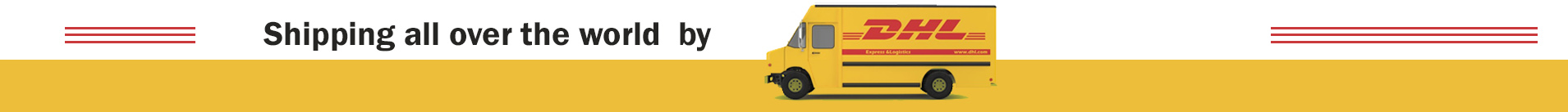 DHL poloballs web